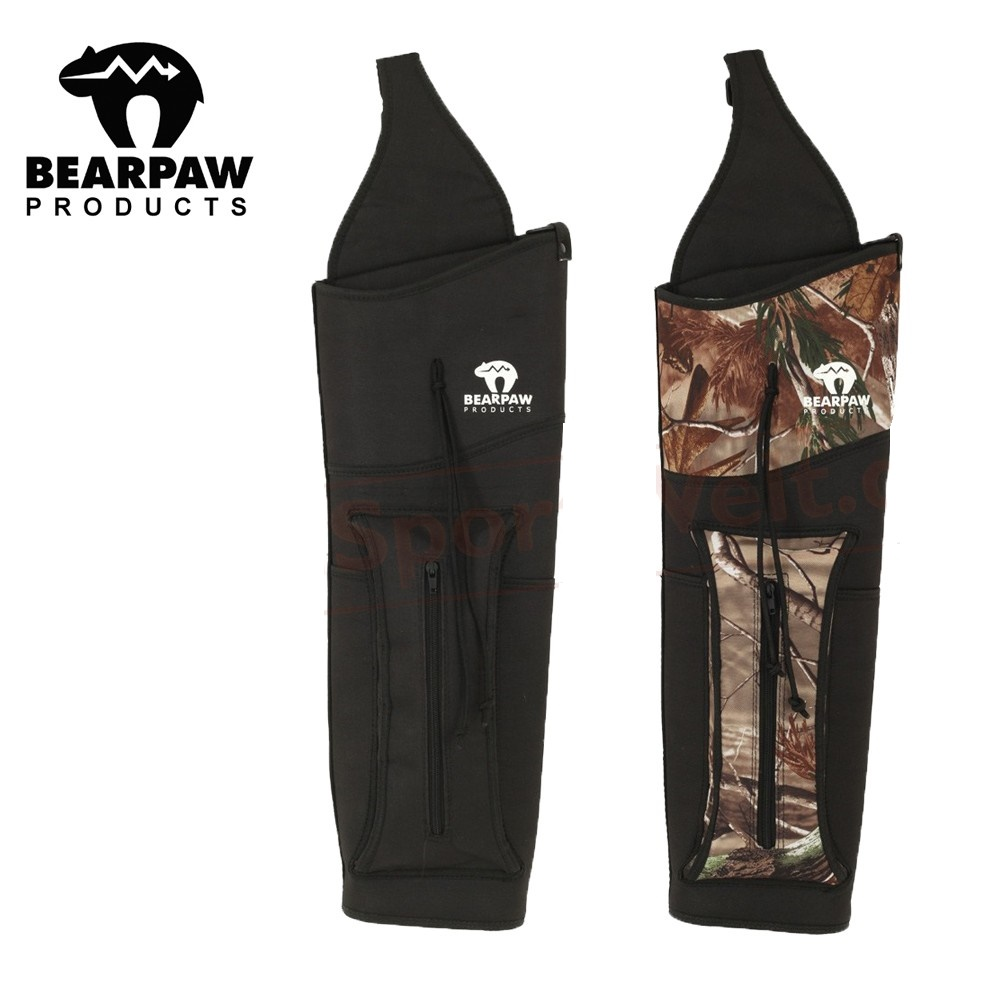 Toulec Bearpaw Adventure Big
