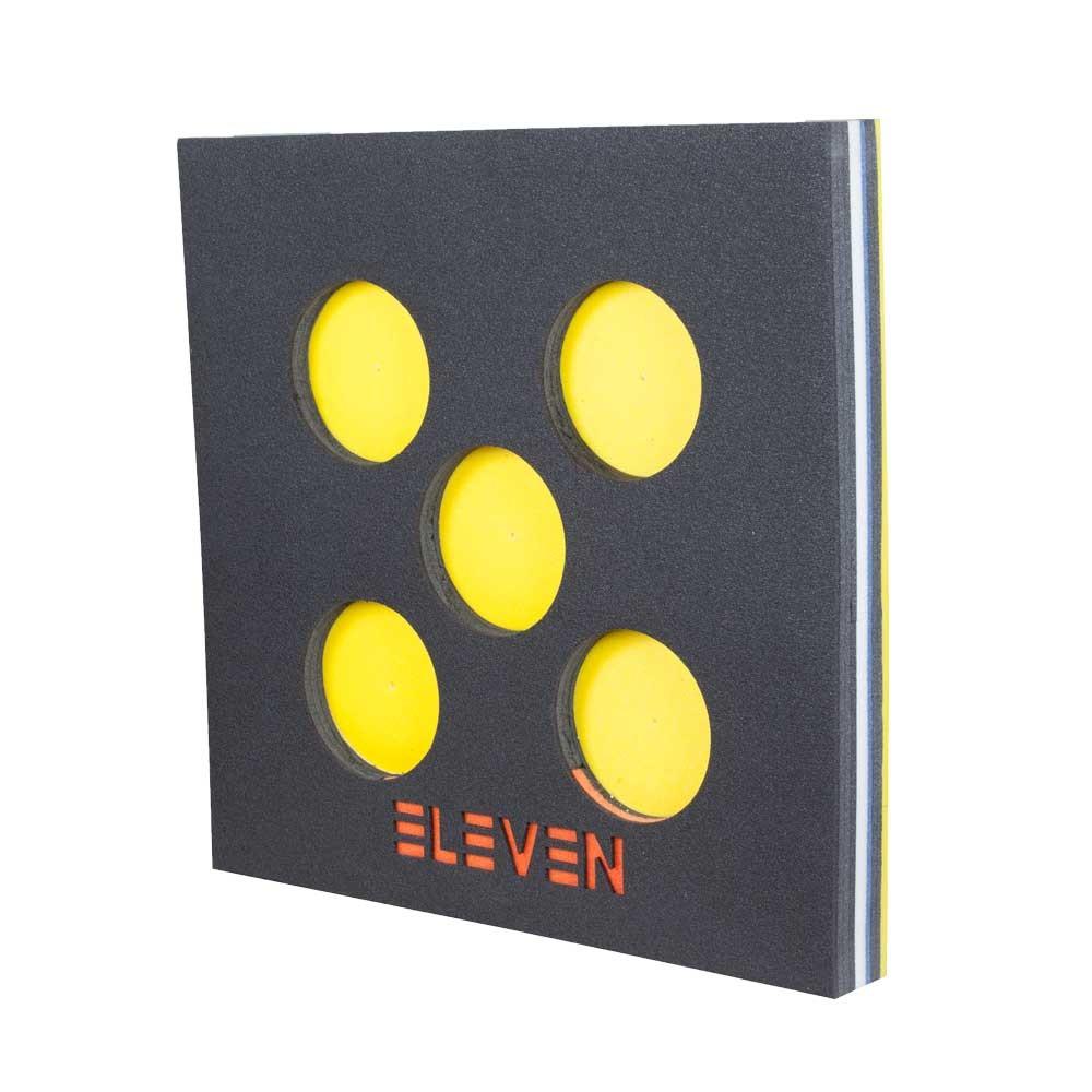Terčovnice Eleven Larp 60x60x7