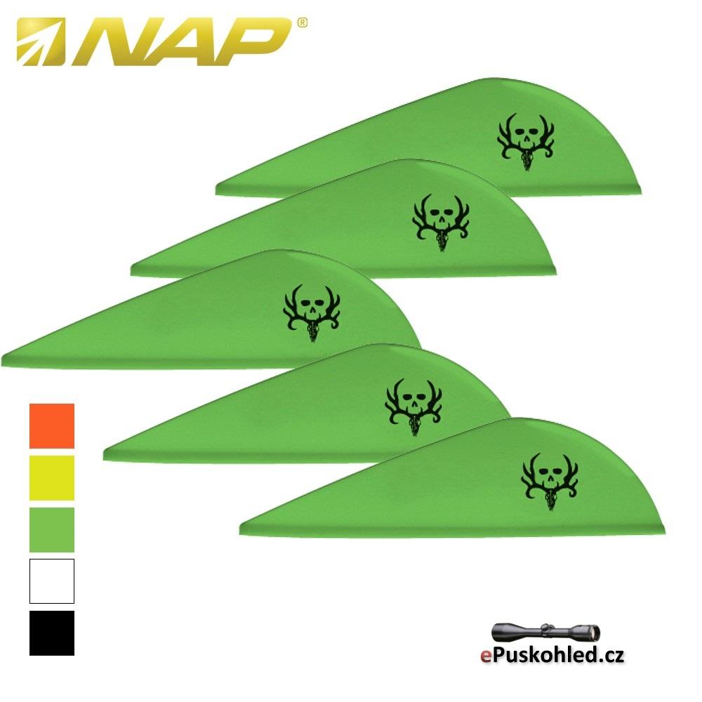 NAP lotki Quikspin Vanes - różne kolory