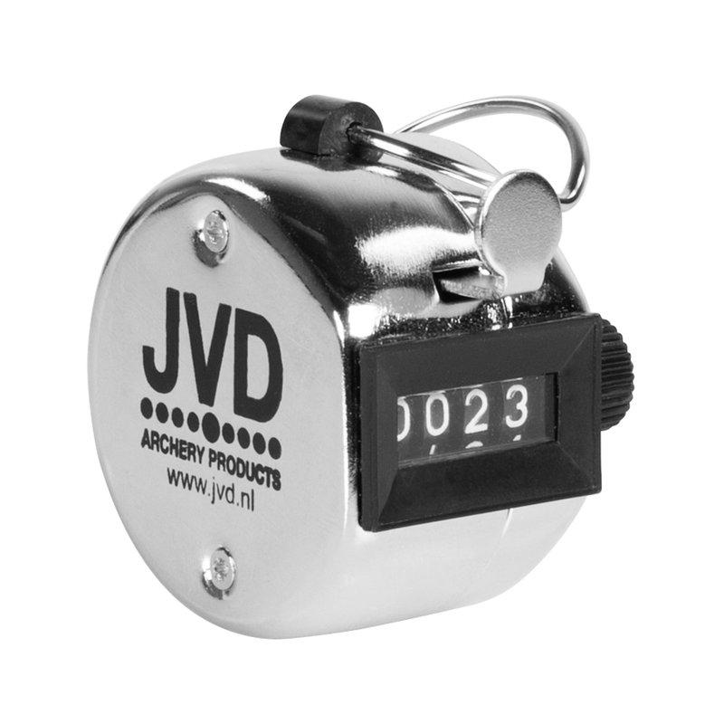 Licznik strzałek JVD