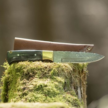 eltoro-brass-horn-damast-jagdmesser-12cm-inkl-lederscheide_b2