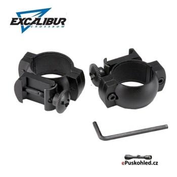 excalibur-scoperinge-weaver-style-r-1-zoll