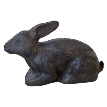 leitold-hase-liegend-black-edition