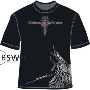 t-shirt-bowtech-mens-destroyer-schwarz-gr-s