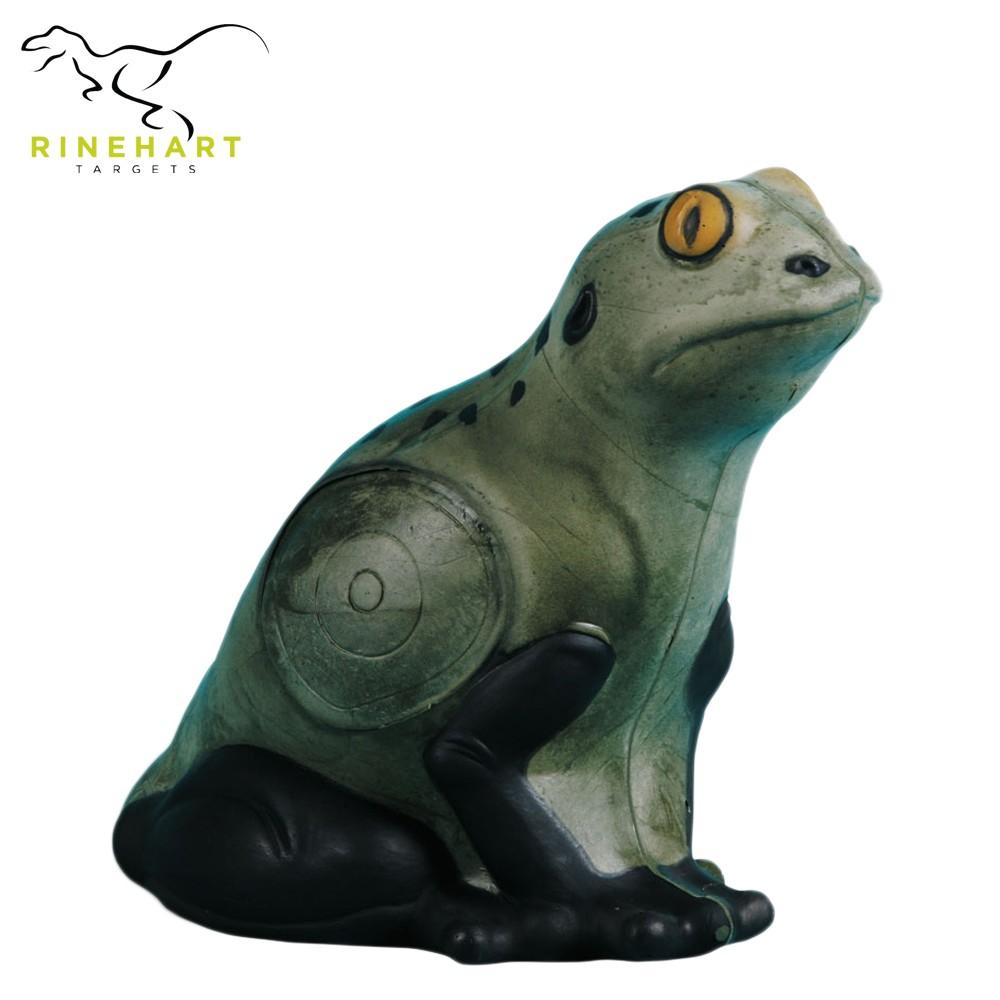 3D Terčovnice žába