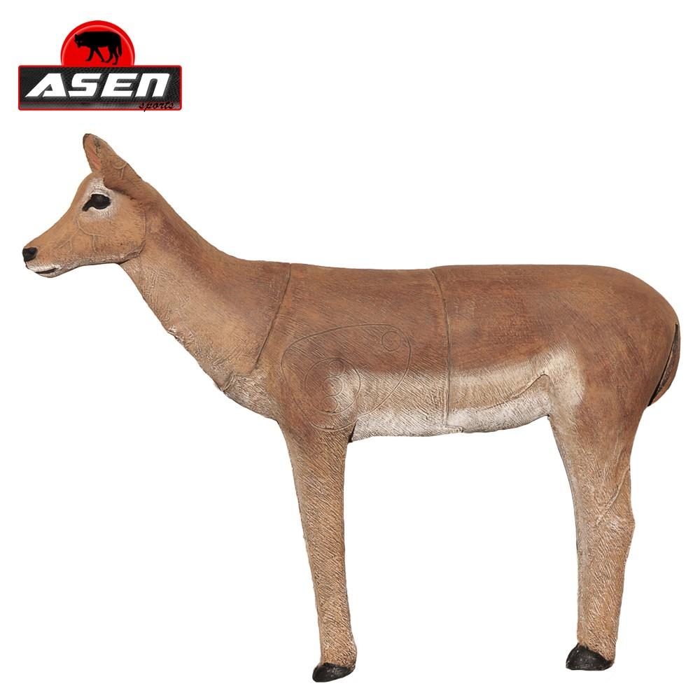 Terč - impala